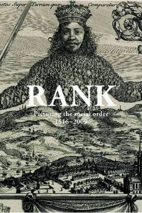 Rank: Picturing Social Order 1516-2009 ISBN: 9780954911935