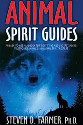 Animal Spirit Guides: An Easy-To-Use Handbook For Identifying And Understanding Your Power Animals And Animal Spirit Helpers ISBN: 9781401907334