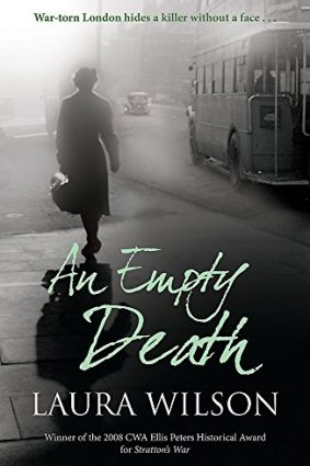 An Empty Death ISBN: 9781409102717