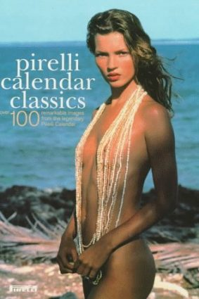 Pirelli American Edition ISBN: 9781556706592