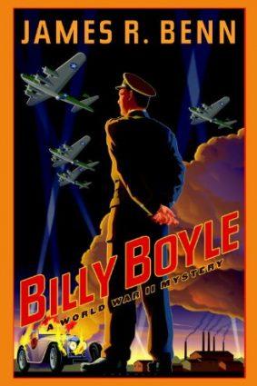 Billy Boyle: A World War II Mystery (Billy Boyle Ww2 Mystery 1) ISBN: 9781569474761