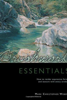 Brushwork Essentials ISBN: 9781581801682