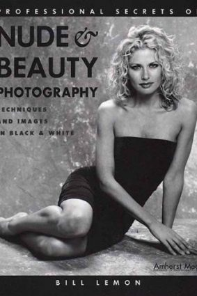 Professional Secrets of Nude and Beauty Photography: Techniques and Images in Black and White ISBN: 9781584280446