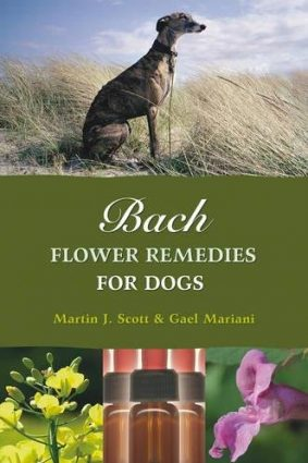 Bach Flower Remedies for Dogs ISBN: 9781844090990