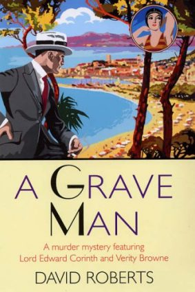 A Grave Man ISBN: 9781845291280