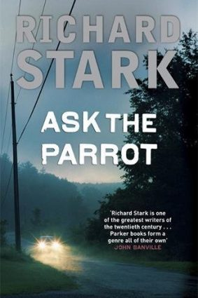 Ask the Parrot ISBN: 9781847240392