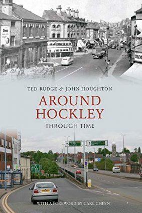 Around Hockley Through Time ISBN: 9781848681361