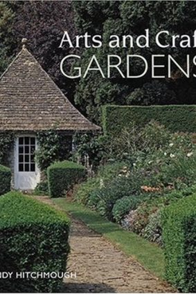 Arts and Crafts Gardens ISBN: 9781851774487