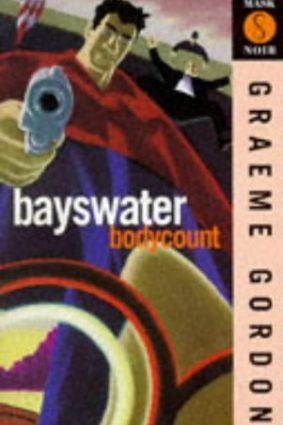 Bayswater Bodycount (Mask Noir) ISBN: 9781852423988