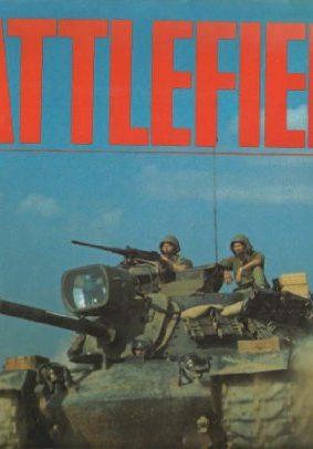 Battlefield: Skills of Modern War ISBN: 9781853611698