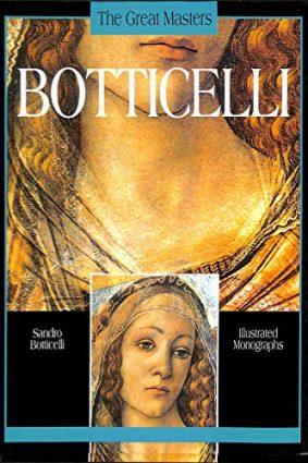 Botticelli (Great Masters) ISBN: 9781856275279