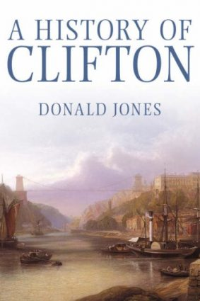 A History Of Clifton ISBN: 9781860775178