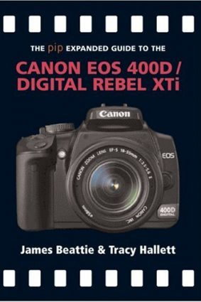 Canon EOS 400D / Digital Rebel Xti (The Expanded Guide) ISBN: 9781861085085
