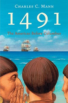 1491: The Americas before Columbus ISBN: 9781862078765