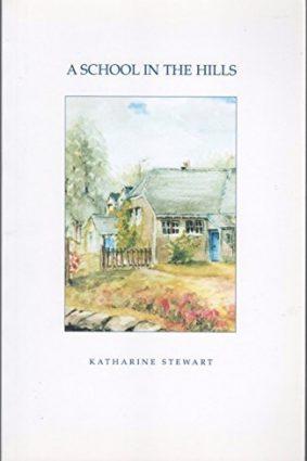A School in the Hills ISBN: 9781873644546