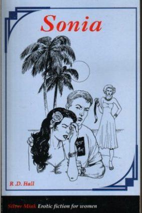 Sonia (Silver mink erotic fiction for women) ISBN: 9781897809211
