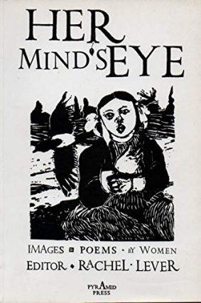 Her Mind's Eye: Images and Poems by Women (Her Eye S.) ISBN: 9781899981021