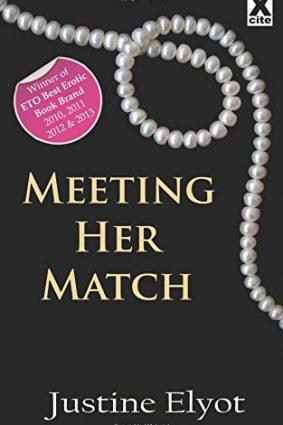 Meeting her Match: full length erotic novel ISBN: 9781908086150