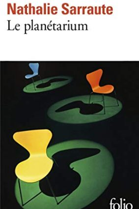 Planetarium ISBN: 9782070360925