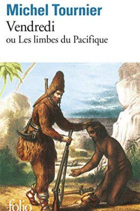 Vendredi ou les Limbes du Pacifique (Folio Series Number 959) ISBN: 9782070369591
