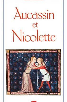 Aucassin et Nicolette ISBN: 9782080702616