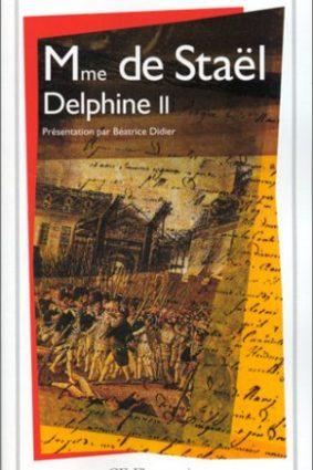 Delphine T2 ISBN: 9782080711007
