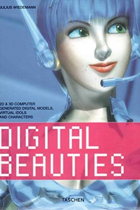 Digital Beauties (Specials) ISBN: 9783822816288