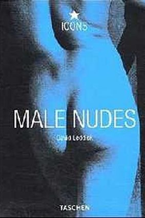 Male Nudes (Icons Series) ISBN: 9783822855263