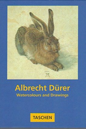 Albrecht Durer: Watercolours and Drawings (Albums S.) ISBN: 9783822893203