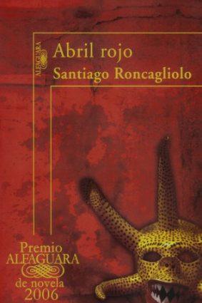 Abril Rojo ISBN: 9789707704626