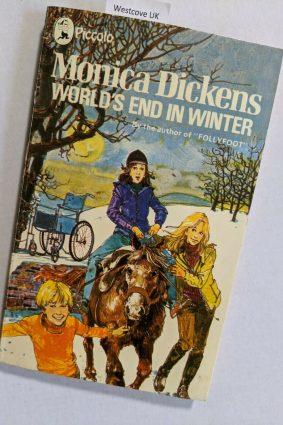 World's End in Winter (Piccolo Books) ISBN: 9780330237499