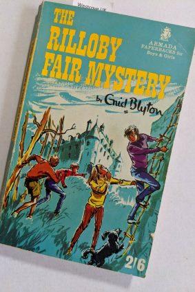 Rilloby Fair Mystery