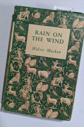 Rain on the Wind