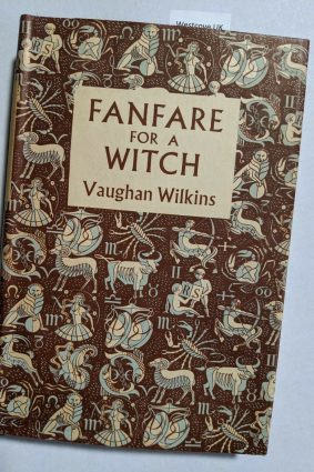 Fanfare for a witch