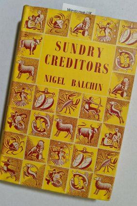 Sunday Creditors