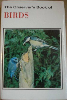 The Observer's Book of Birds ISBN: 9780723215134