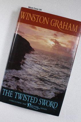The Twisted Sword: A Novel of Cornwall 1815 (Poldark 11) ISBN: 9780881846935