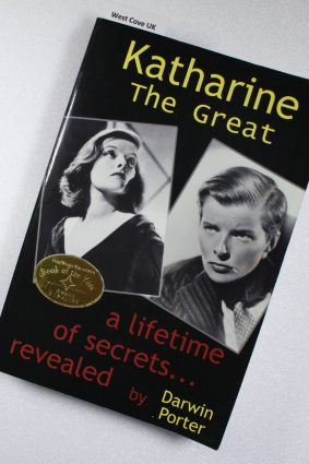 Katharine the Great: Secrets of a Lifetime Revealed ISBN: 9780974811802