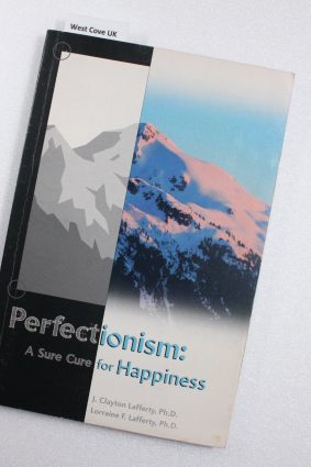 Perfectionism: A sure cure for happiness ISBN: 9780879804398