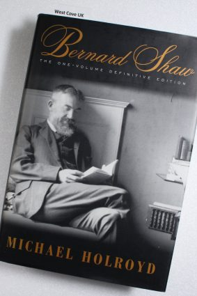 Bernard Shaw: The One-Volume Definitive Edition ISBN: 9780375500497