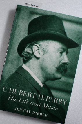 C. Hubert H. Parry: His Life and Music ISBN: 9780198167020