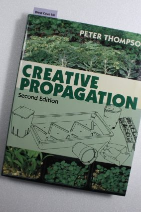 Creative Propagation by Peter Thompson ISBN: 9780881926811