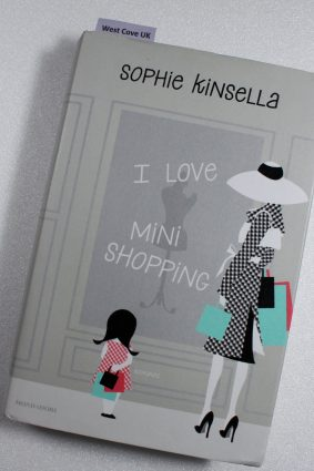 I Love Mini Shopping ISBN: 9788804602071