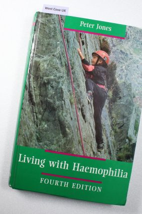 Living with Haemophilia ISBN: 9780192630308