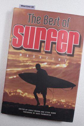 Best of Surfer Magazine by Parmenter Dave; Mauro Chris ISBN: 9780811858168