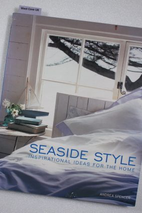 Seaside Style: Inspirational Ideas for the Home ISBN: 9781845432409