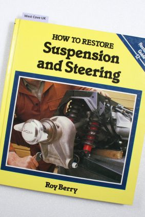 How to Restore Suspension and Steering (Osprey Restoration Guides) ISBN: 9780850457155