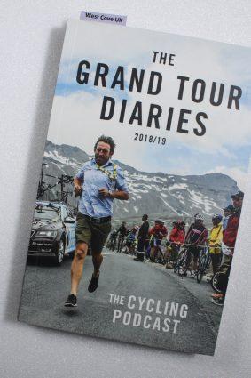 The Grand Tour Diaries 2018/19 ISBN: 9781909534995
