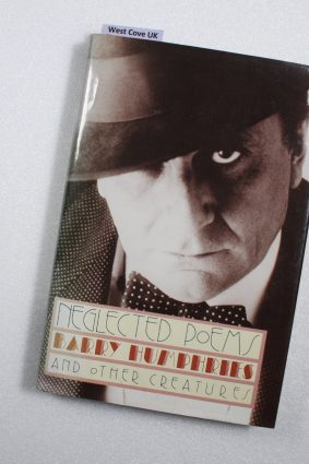 Neglected Poems and Other Creatures by Barry Humphries ISBN: 9780207172120