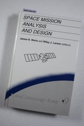 Space Mission Analysis and Design: 2 ISBN: 9780792309710